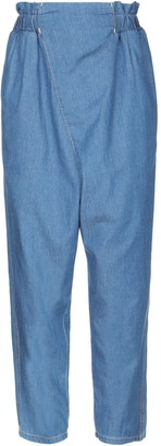 Zucca Denim pants