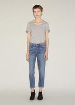 Alexander Wang Ride Jeans