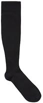 Hj Hall Flight Compression Socks, Black