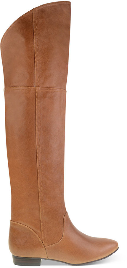 Chinese Laundry South Bay Over-The-Knee Boots