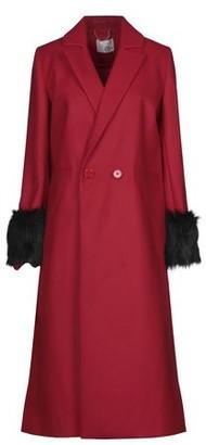Relish Coat