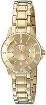 Versus By Versace Women's SOZ070015 TOKYO Analog Display Quartz Gold Watch