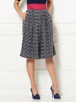 New York & Co. Eva Mendes Collection - Maddie Fringe Skirt