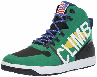 Polo Ralph Lauren Men's ALPINE200 Sneaker