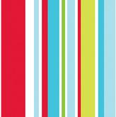 Graham & Brown Wallpaper Sample - Kids Long Island Red