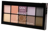 NYX Eyeshadow Medium Multi-color .05 oz