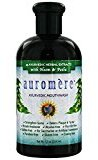 Auromere Ayurvedic Mouthwash -12 Oz, 3 Pack by