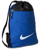 Nike Team Training Gymsack Bag