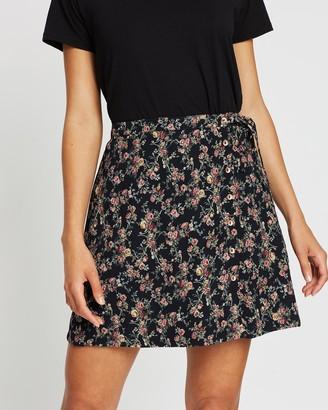 Volcom Buds 4 Life Skirt
