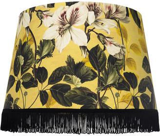 MINDTHEGAP - Yellow Garden Cone Lamp Shade - Large