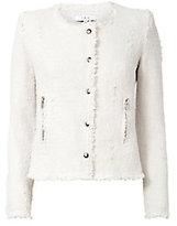 IRO Agnette White Jacket