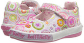 Lelli Kelly Kids Puntini Dolly (Toddler/Little Kid)