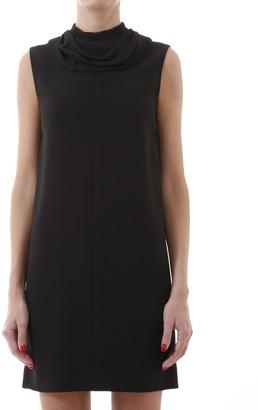 Saint Laurent Sleeveless Mini Dress