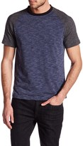 Kenneth Cole New York Colorblock Crew Neck Tee