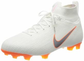 Nike Unisex Kids Mercurial Superfly Vi Elite Fg Footbal Shoes