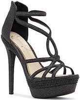 Jessica Simpson Rozmari Platform Dress Sandals