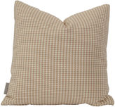 Janus et Cie Outdoor 18x18 Toss Pillow, Fawn