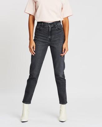 Nobody Denim Frankie Ankle Stretch Jeans