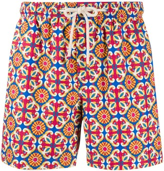 Peninsula Swimwear Amalfi M2 quick-dry swimming trunks