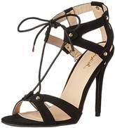 Qupid Women's ARA-70 Dress Sandal