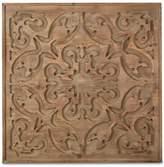 Graham & Brown Bazaar Dark Wood Panel Wall Art