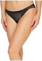 Wolford Stretch Lace String Panty Women's Underwear