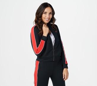 Skechers Apparel Skechtech Track Jacket
