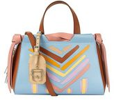 Paula Cademartori Freeway Linda Shoulder Bag