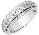 Piaget Possession Diamond & 18K White Gold Ring
