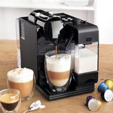 Nespresso & De'Longhi® Lattissima Plus, Black