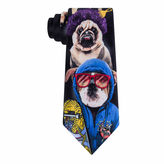 Asstd National Brand American Traditions Cool Dogs Tie