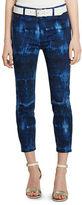 Lauren Ralph Lauren Premier Cropped Jeans
