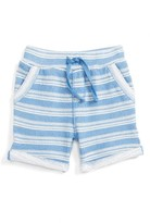 Infant Boy's Tucker + Tate Stripe French Terry Shorts