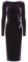 Tom Ford Velvet dress