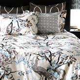 DwellStudio - peacock bedding collection by DwellStudio