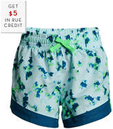 Under Armour Girls' Sprint Novelty Short With $5 Rue Credit