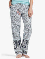 Lucky Brand Woven Separate Pant