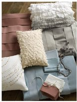 Blissliving Home Opera Ruffled Pillow