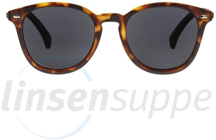 Le Specs Matte Bandwagon Sunglasses