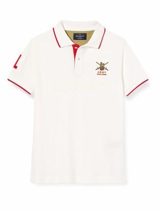 Hackett London Hackett Boy's Army Polo B Shirt