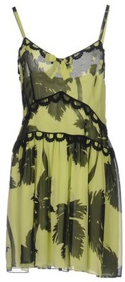 Moschino Cheap & Chic MOSCHINO CHEAP AND CHIC Short dress