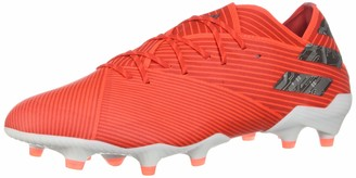 adidas Men's Nemeziz 19.1 Firm Ground Boots Athletic Shoe