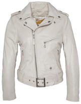 Schott Perfecto 8600 Leather Biker Jacket