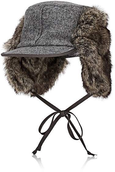 03e251900acdf Trapper Hats For Women - ShopStyle UK