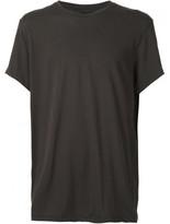 Haider Ackermann rear printed T-shirt