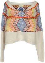 (+) People + PEOPLE Sweaters - Item 39761996