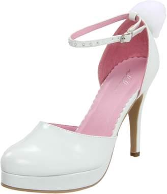 Ellie Shoes Women's 420-Cottontail