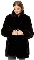 Thumbnail for your product : Apparis Sophie 2 Faux Fur Coat