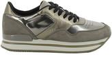 Hogan Sporty Sneakers