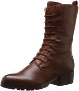 Corso Como Women's Nickel Motorcycle Boot